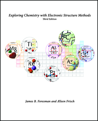 Exploring Chemistry with Electronic Structure Methods | Gaussian com