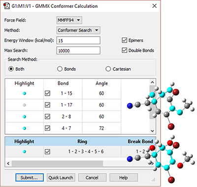 New Chemistry with Gaussian 16 & GaussView 6 | Gaussian com