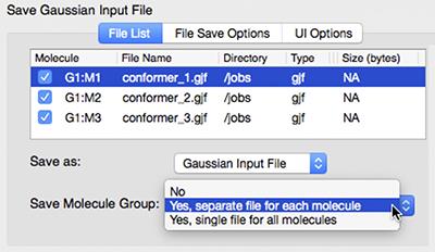 New Chemistry with Gaussian 16 & GaussView 6 | Gaussian com