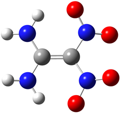 FOX-7 monomer